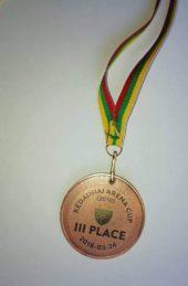 Turniej na Litwie