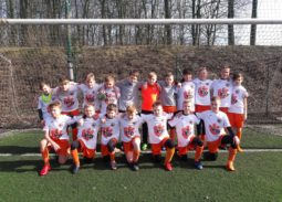 Hary Cup 17.03 Młodzik