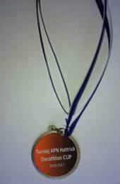 Decathlon Cup