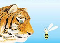 Tygrys pszczoła