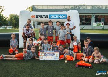 Kipsta Cup 2019 Białystok