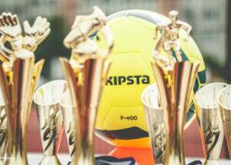 Puchary piłki nożnej